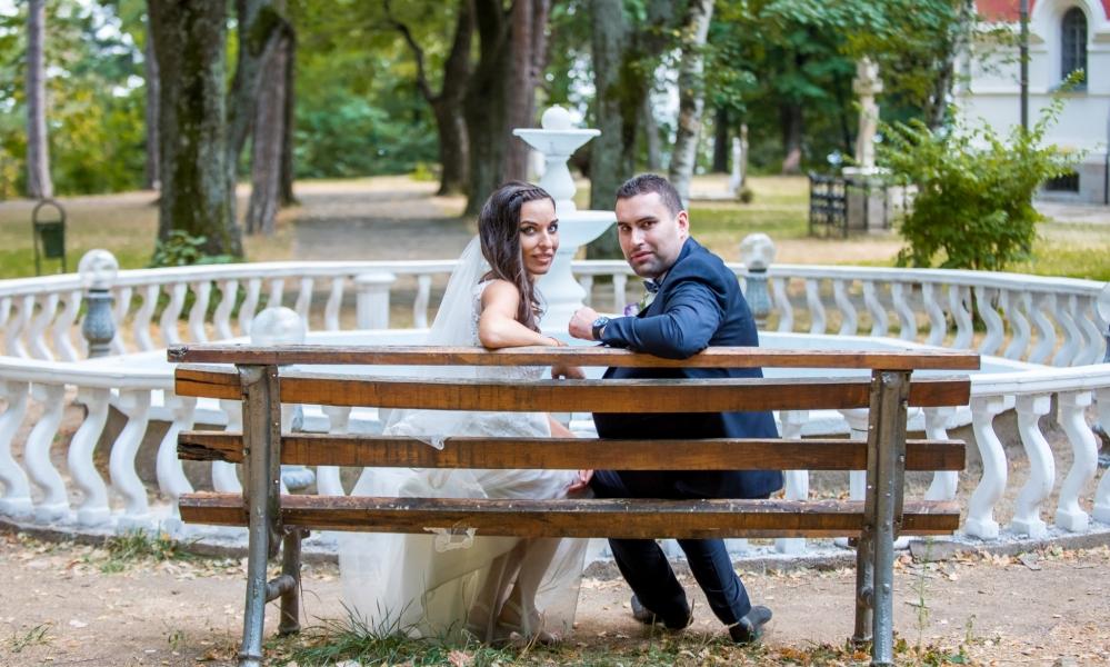 Гергана и Роман